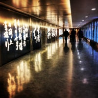 Photo taken at Taiwan Taoyuan International Airport (TPE) by Kenneth on 4/17/2013