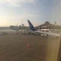 Photo taken at Terminal 2F by Novan H. on 6/24/2013