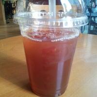 Photo taken at Costa Coffee - Hanwei Plaza by Kelly Z. on 4/1/2013