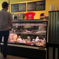 Photo taken at Stink Cheese & Meat by Mark M. on 7/13/2013