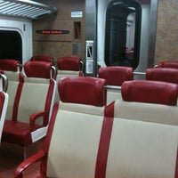 Photo taken at Metro North - New Haven Line by Michael H. on 1/1/2014