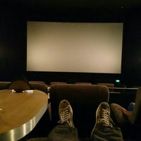 Photo taken at eVent Cinemas Gold Class by Richard K. on 9/23/2015