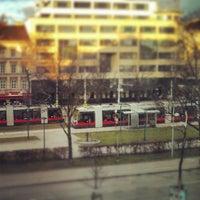Photo taken at ARCOTEL Wimberger Wien by Milan on 3/11/2013