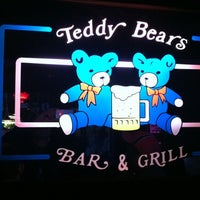 Photo taken at Teddybear's Bar And Grill by Chris E. on 11/9/2012