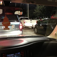 Photo taken at Whataburger by Mark S. on 12/3/2012