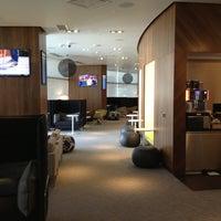 Photo taken at The Centurion Lounge Las Vegas by David S. on 7/1/2013