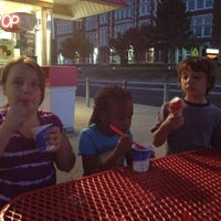 Photo taken at Dairy Queen by Saverio T. on 9/29/2012