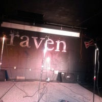 Photo taken at The Raven by NSB E. on 11/19/2012