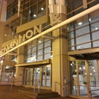 Photo taken at Washington State Convention Center by Hossam A. on 11/6/2012