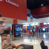 Photo taken at Cinemex by Bernardo Q. on 11/11/2012