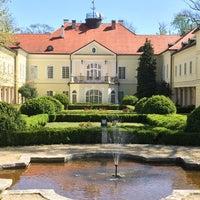 Das Foto wurde bei Szidónia Kastélyszálloda von Brigitta P. am 4/16/2016 aufgenommen