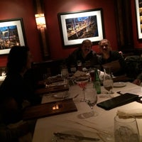 Photo taken at Park Steakhouse by Randy S. on 11/27/2014