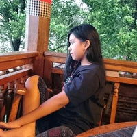 Photo taken at Puri Lumbung Cottages by Spaccanapoli di Ubud (italian restaurant) P. on 12/16/2015