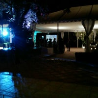 Photo taken at Hacienda La Providencia by Catalina P. on 11/11/2012