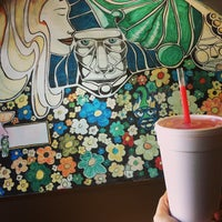 Photo taken at Power Smoothie by Brooke R. on 12/27/2012