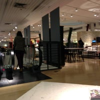 Photo taken at Crate & Barrel by Andrew W. on 1/4/2013