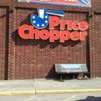 Photo taken at Price Chopper by Martin O. on 3/24/2013