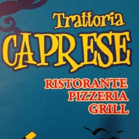 Photo taken at Trattoria Caprese by Frizzy on 3/29/2013