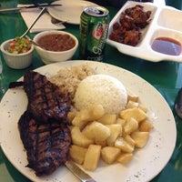 Photo taken at Sabor Brasil Restaurant by Chester on 3/15/2014