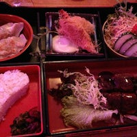 Photo taken at ONI Japanese Dining by Anthony V. on 7/5/2013
