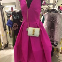 Photo taken at Il Salvagente Milano | Fashion Outlet by Marussia K. on 7/8/2016
