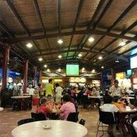 Photo taken at Ming Tien Food Court (明天美食中心) by Leong K. on 12/6/2012