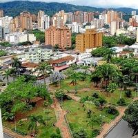 Photo taken at Parque Las Palmas by Ciudad.Travel on 6/13/2013