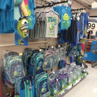 Photo taken at Walmart by Karliiuxx D. on 6/21/2013