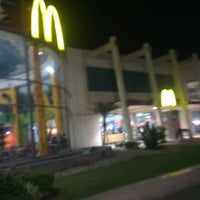Photo taken at McDonald's by Syed Umer N. on 12/1/2012