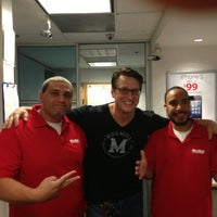 Photo taken at MacMall Retail Store by Chris Q. on 8/18/2013
