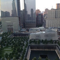 Photo taken at World Center Hotel by Vicky L. on 6/26/2013