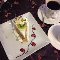 Photo taken at Casa Feliz by Kitchie T. on 10/17/2014