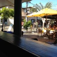 Photo taken at Restaurante David by Paulo F. on 1/6/2013