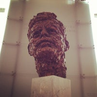 Photo taken at The John F. Kennedy Center for the Performing Arts by John S. on 7/7/2013