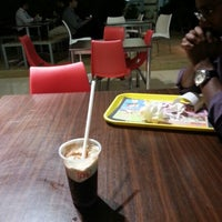 Photo taken at McDonald's by Sangeet S. on 1/7/2013