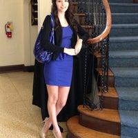 Photo taken at Benning Conference Center by Tamara E. on 5/1/2013