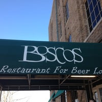 Photo taken at Boscos by Lesley S. on 2/2/2013