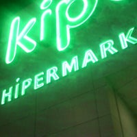 Photo taken at Kipa Outlet Center by SAMA T. on 11/21/2012