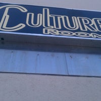 Photo taken at Culture Room by Evi C. on 10/20/2012