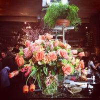Photo taken at Zé Café by Judy L. on 4/14/2013