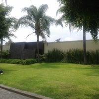 Photo taken at Hacienda La Providencia by Diego S. on 7/8/2013