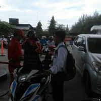 Photo taken at SPBU Lueng Bata by morikh on 7/25/2016
