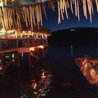 Photo taken at Hula Hut by Carlo R. on 4/21/2013