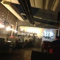 Photo taken at Kalyon Café by Serdar D. on 6/20/2013
