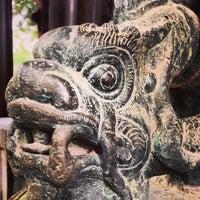 Bảo Tàng Mỹ Thuật Cung Đình Huế / Hue Royal Fine-arts Museum