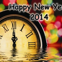 Photo taken at Happy New Year 2014, New York!!! by Tamara W. on 1/1/2014