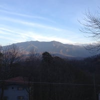 Photo taken at Chalet Village by Doug B. on 12/2/2012