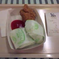 Photo taken at KFC by Agustinus Hartanto W. on 1/30/2015