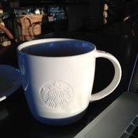 Photo taken at Starbucks by Jill H. on 2/2/2013