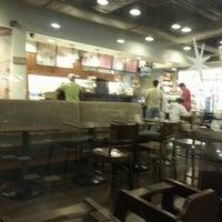 Photo taken at Starbucks by Shoba M. on 12/16/2012